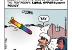 gay troops
