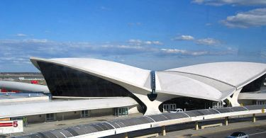 JFK Airport hassles