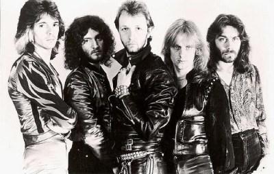 Judas Priest sin after sin