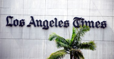 los angeles times ted rall la times lapd scandal