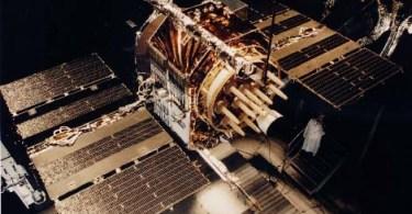 launching satellites