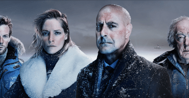 fortitude television show