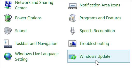 how to upgrade windows 8.1 to windows 10 windows update