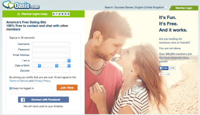 Ashley dating site