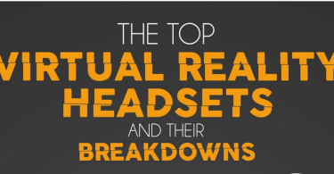 Virtual Reality Breakdown vr headsets virtual reality headsets