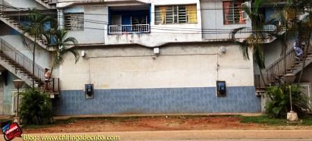 three huawei antennae cuban internet