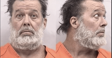 planned parenthood shooting suspect