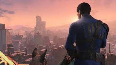 fallout 4 review fallout 4 landscape