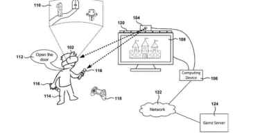 sony xperian vr patent app sony mwc 2016