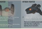 star wars vs star trek infographic