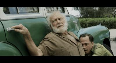 Papa Hemmingway Cuba movie business
