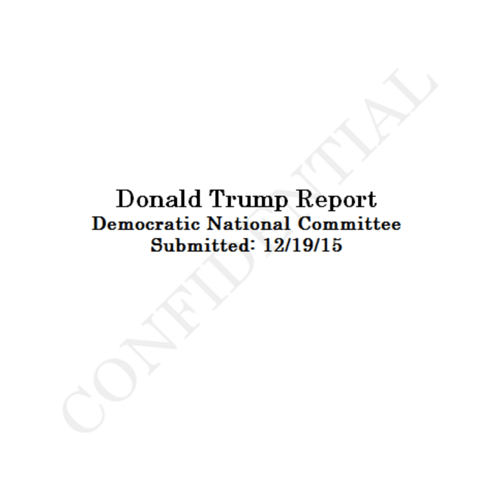 guccifer 2 opposition research donald trump dnc