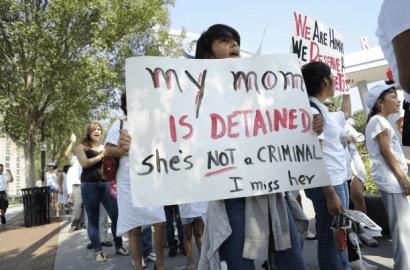 undocumented workers immigrants obama fascism trump fascism