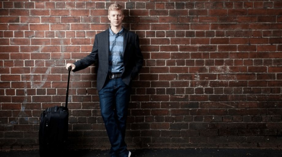 #PizzaGate: Will Reddit's Steve Huffman Be First To Take The Fall for Fake News?