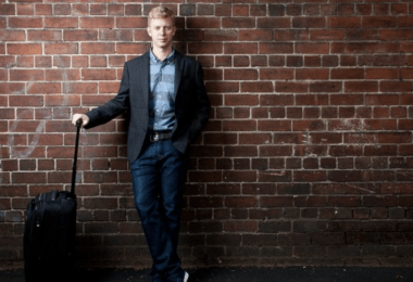 will steve huffman take the fall for fake news