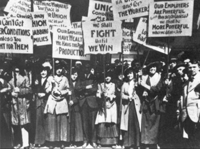 women's suffrage how to topple trump toppling trumpism