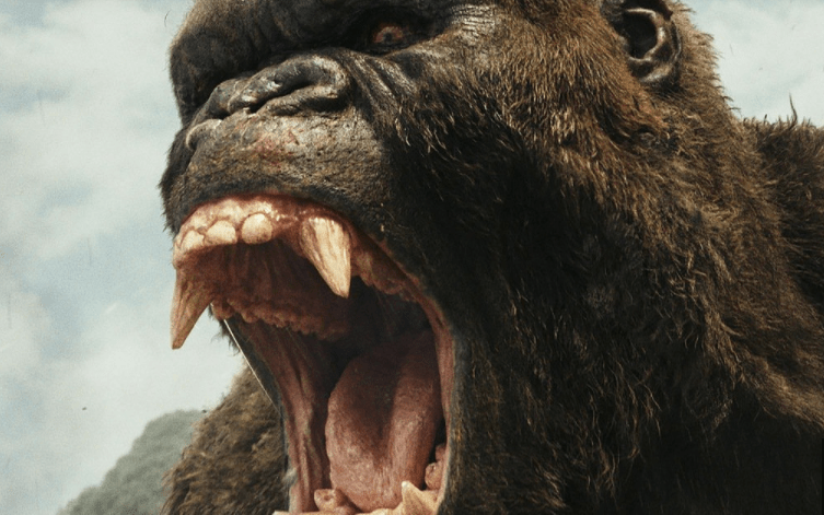 "Jordan Vogt-Roberts' ""Kong: Skull Island"" Is Almost Perfect. Really. [review]"