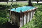 skip pool