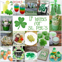 17 Magical St. Patrick's Ideas