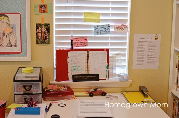 HomeschoolRoomS_Desk