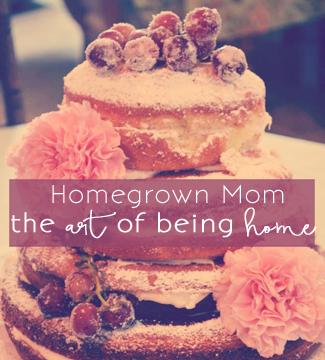 homegrown mom 360