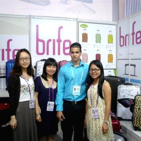 Guangzhou interpreter Canton Fair