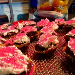 Fairy-Dusted Burfday Cakes! (By LaLa and RaRa)