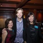 Gail Dolton, Tommy & Jessica Igoe