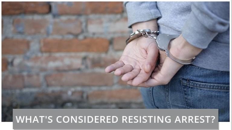 resisting-arrest