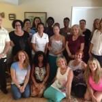 Angels Talk Classes Workshops