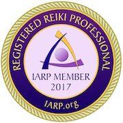 Reiki Professional Healer
