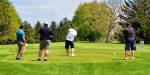Brantford Food Bank Golf Tournament A Huge Success