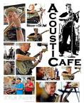 BScene by Dean: Acousitic Cafe – Kyle Pacey