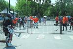 Behind the Scene – Walter Gretzky Street Hockey Tournament Presented by BHI