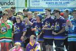 Behind the Scene – Walter Gretzky Street Hockey Tournament Presented by BHI
