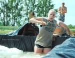Sunrise Rotary Roughneck Mud Run – 2016