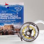 Best New Products, EFTTEX 2016. – Fly reel
