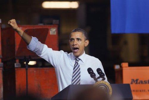 obama communist salute