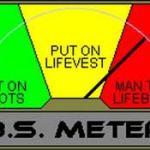 bullshit-meter
