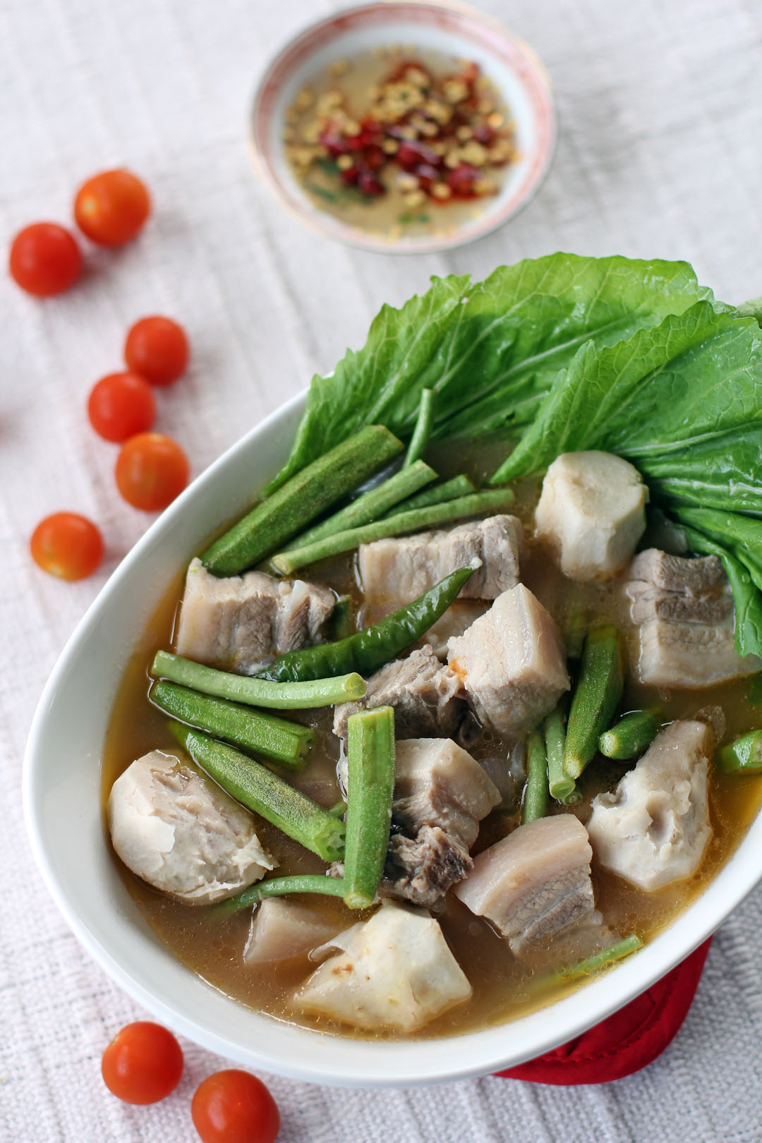 Chicken Soup Recipe The Kitchen