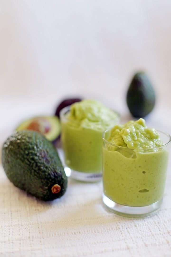 Avocadp Shake