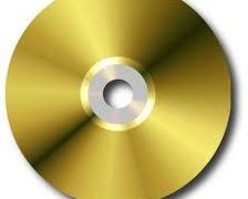 Gold Disc CD