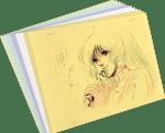 Design sketch collection