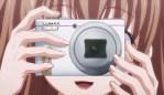 おくさまが生徒会長!+! 写真部のカメラはLUMIX!!