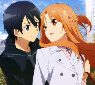 SAO_Android壁紙