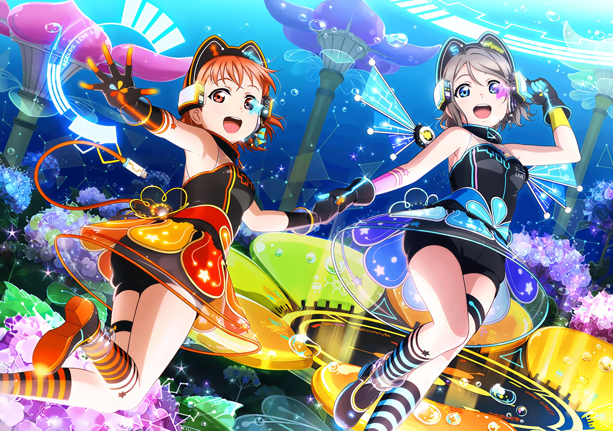 love live school idol project wallpaper iphone