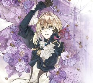 44122-Violet_Evergarden-Android