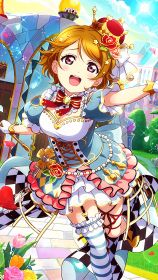 45023-LoveLive-KoizumiHanayo-iPhone-Android-Wallpaper