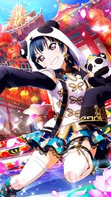 45846-LoveLive_SunShine-TsushimaYoshiko-iPhone-Android-Wallpaper