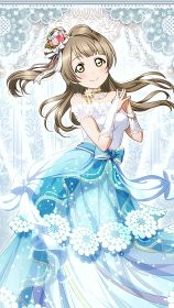 45889-LoveLive-MinamiKotori-iPhone-Android-Wallpaper